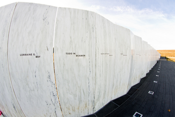 Never Forget (Flight 93 Memorial)